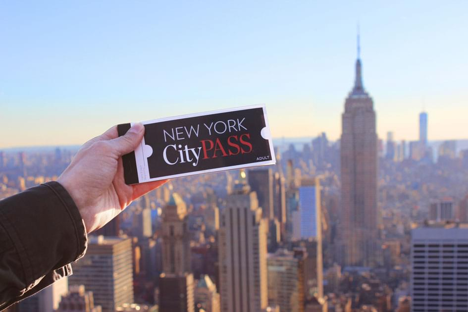 Картинки по запросу NY City Pass